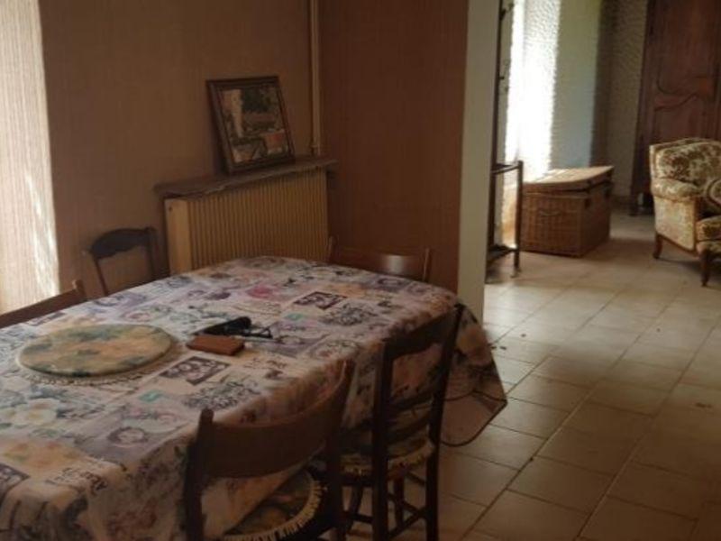 Sale house / villa Sougeres en puisaye 88000€ - Picture 7