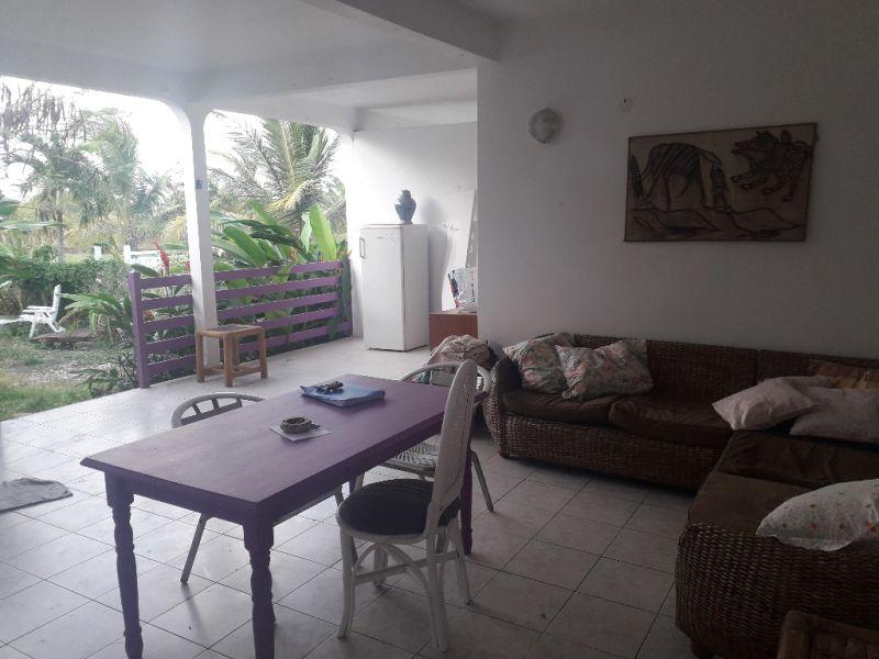 Vente maison / villa Saint francois 840000€ - Photo 6