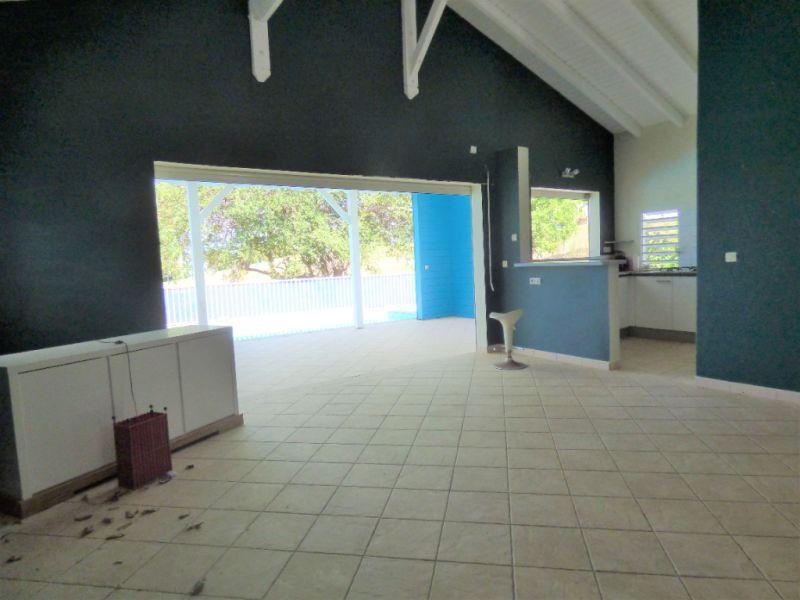 Vente maison / villa Saint francois 449000€ - Photo 2