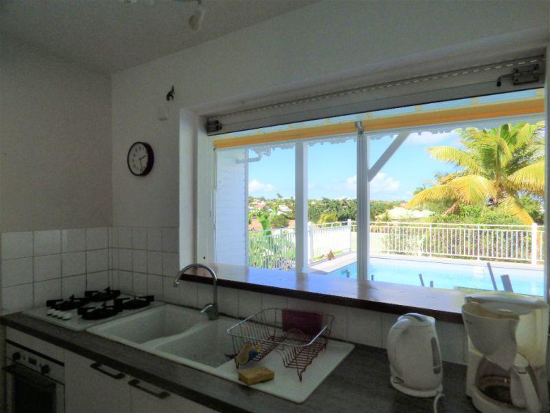 Vente maison / villa Saint francois 595000€ - Photo 2