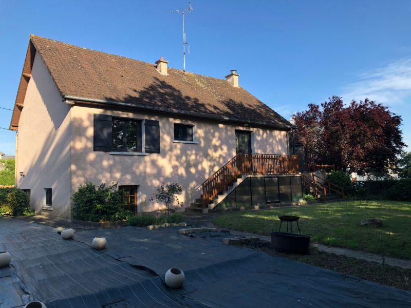 Vente maison / villa Ombree d anjou 134000€ - Photo 2