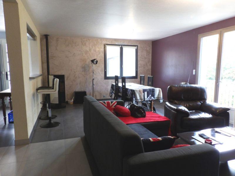 Vente maison / villa Ombree d anjou 134000€ - Photo 4