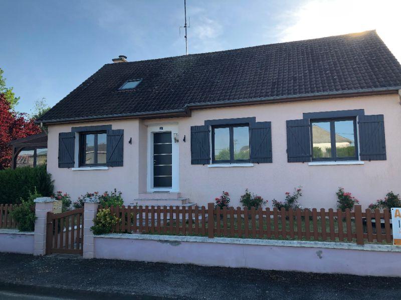Vente maison / villa Ombree d anjou 134000€ - Photo 6
