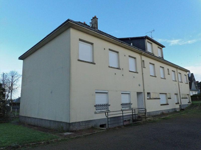 Sale building Craon 260000€ - Picture 1