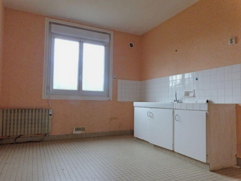 Sale building Craon 260000€ - Picture 4