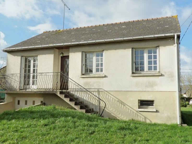 Vente maison / villa Craon 81000€ - Photo 1