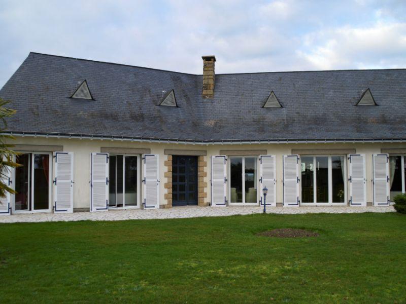 Vente maison / villa Craon 332800€ - Photo 1
