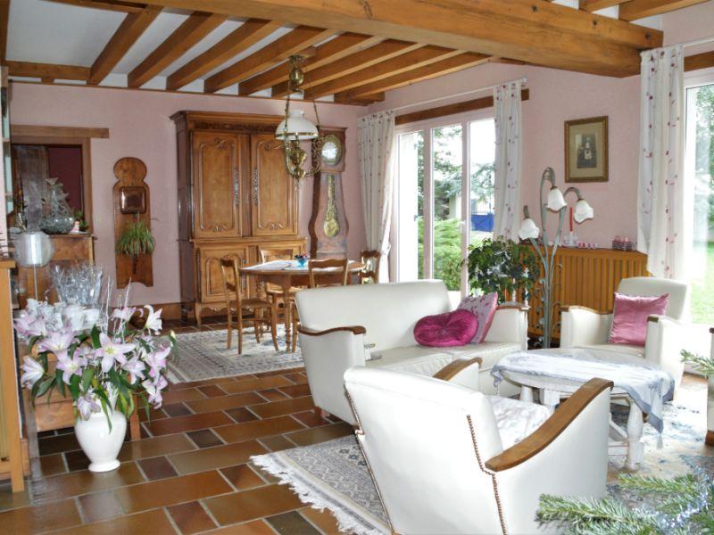 Vente maison / villa Craon 332800€ - Photo 5