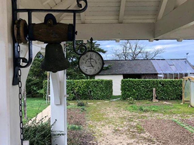 Vente maison / villa Craon 332800€ - Photo 7