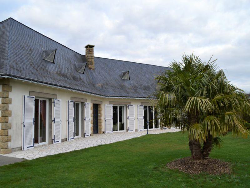 Vente maison / villa Craon 332800€ - Photo 10