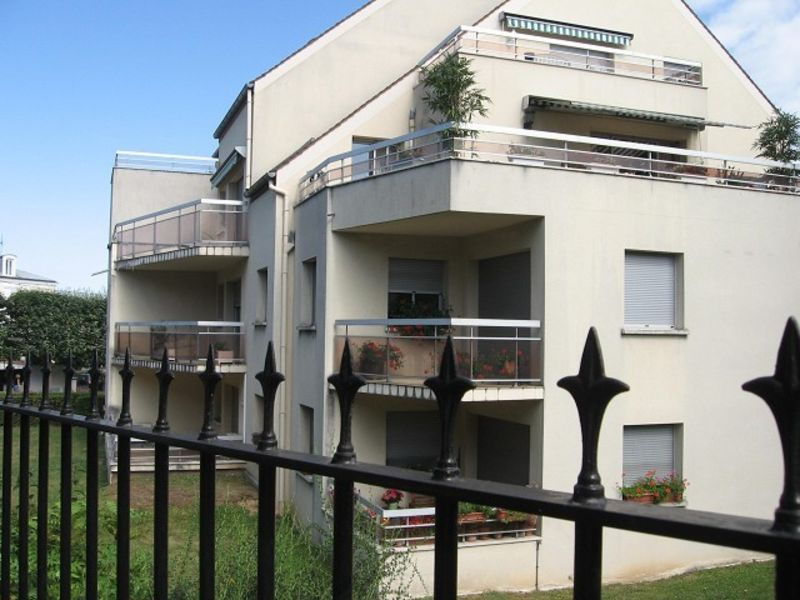 Vente appartement Lagny sur marne 174 000€ - Photo 2