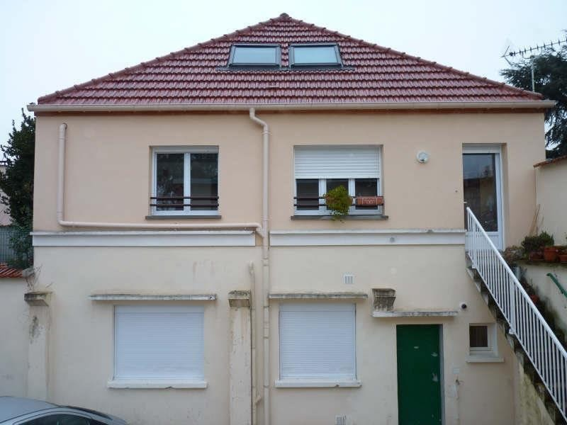 Vente appartement St leu la foret 153 000€ - Photo 5
