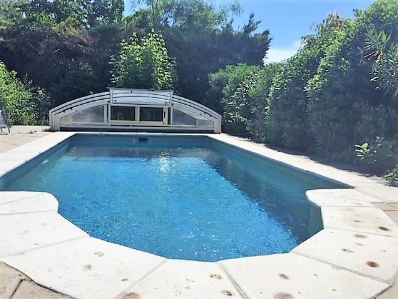 Vente maison / villa Aix en provence 470000€ - Photo 3