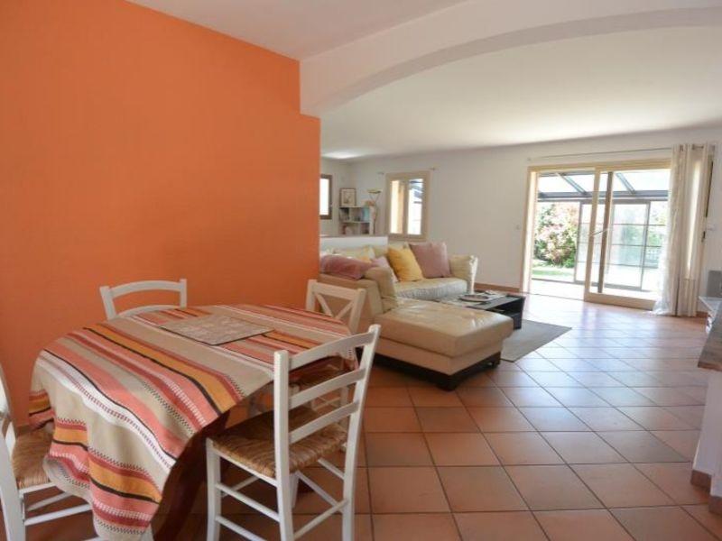 Vente maison / villa Aix en provence 470000€ - Photo 5