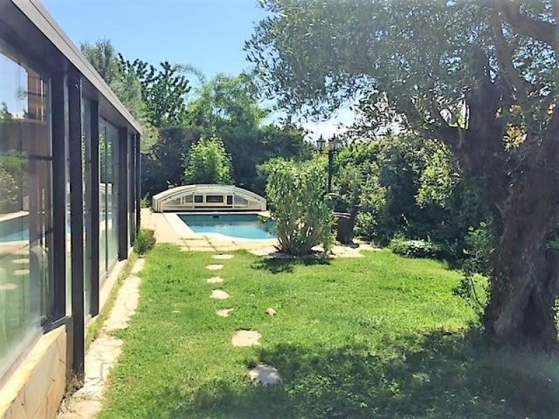Vente maison / villa Pertuis 470000€ - Photo 2