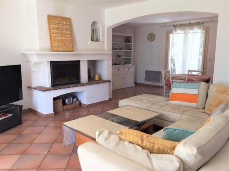 Vente maison / villa Pertuis 470000€ - Photo 4
