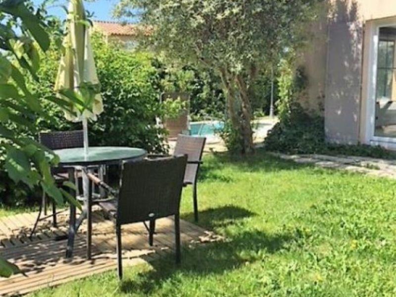 Vente maison / villa Pertuis 470000€ - Photo 7