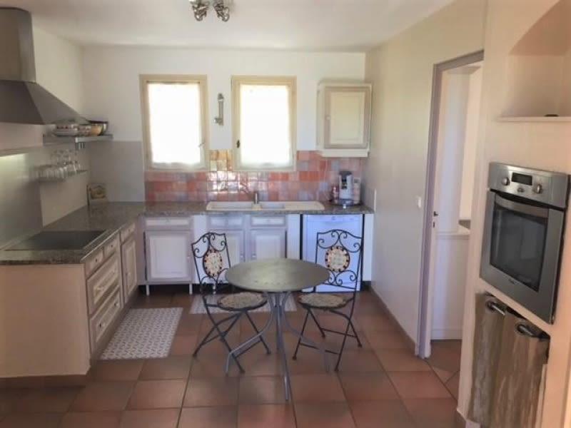 Vente maison / villa Pertuis 470000€ - Photo 10