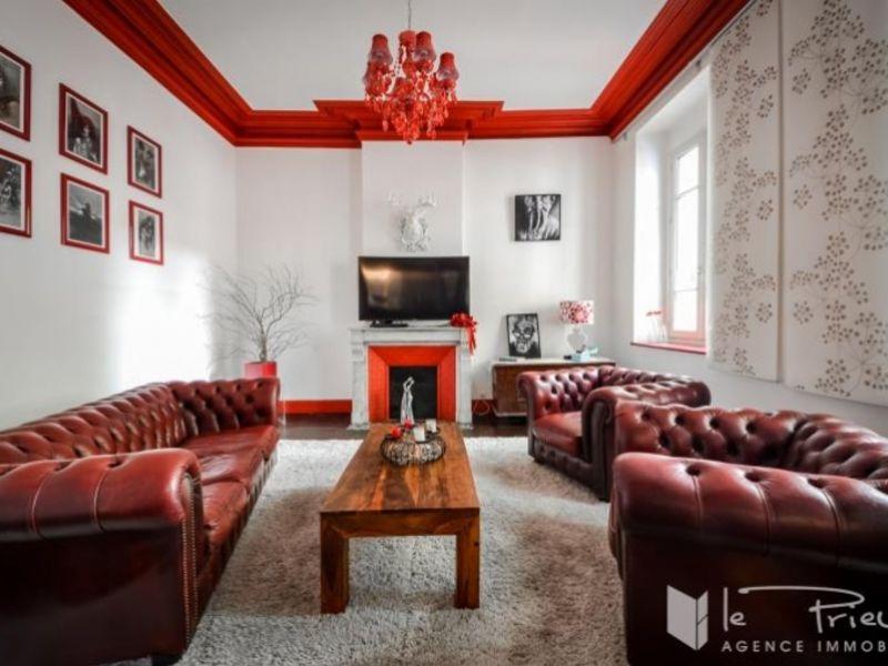 Verkoop  appartement Albi 378000€ - Foto 1