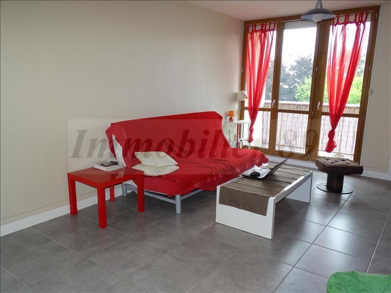 Sale apartment Chatillon sur seine 45000€ - Picture 6