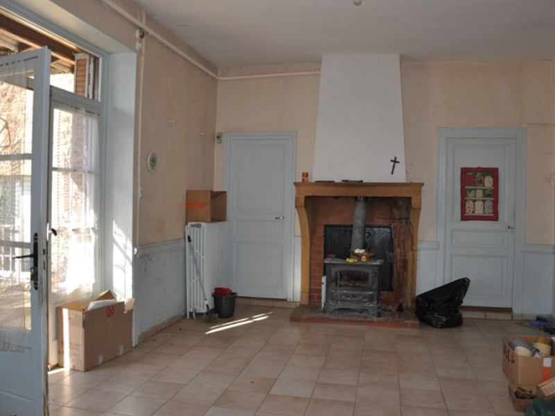 Vente maison / villa Liergues 299 000€ - Photo 3