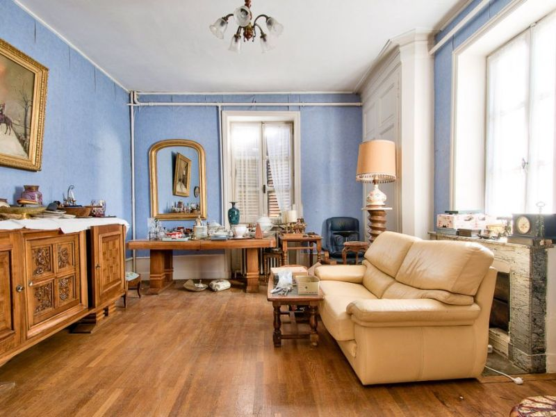 Sale house / villa Liergues 299000€ - Picture 5