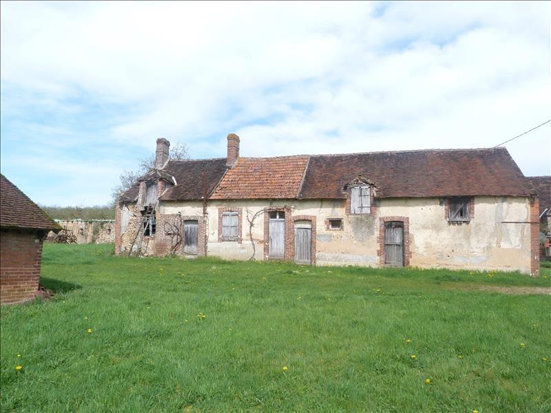 Sale house / villa Proche douchy 65600€ - Picture 4