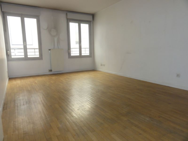 Sale apartment Lyon 4ème 253 500€ - Picture 1