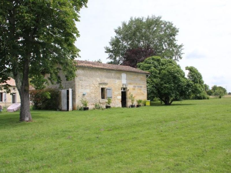 Vente maison / villa St andre de cubzac 504000€ - Photo 2