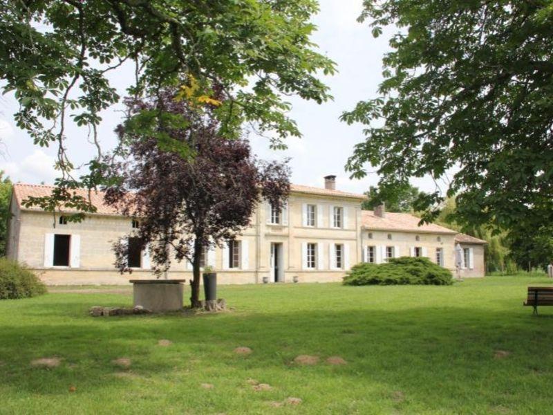 Vente maison / villa St andre de cubzac 504000€ - Photo 4