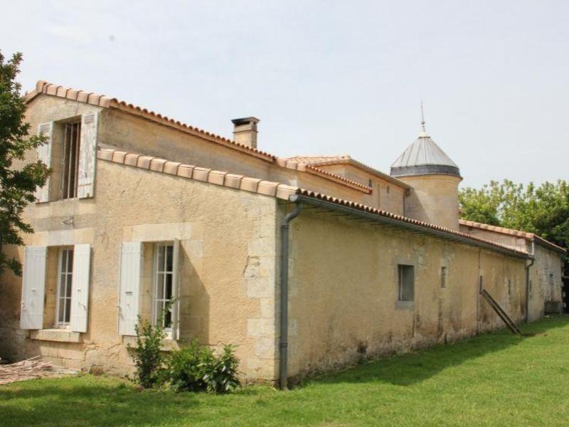 Vente maison / villa St andre de cubzac 504000€ - Photo 6