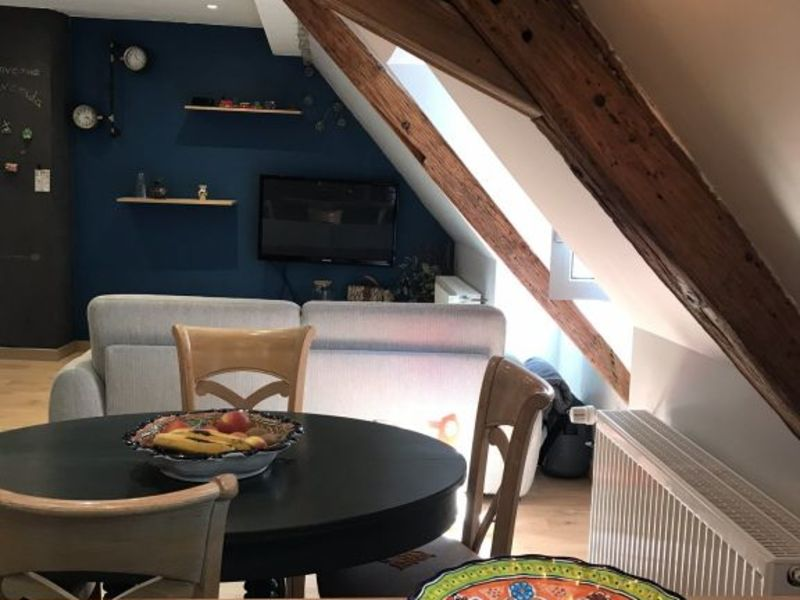Sale apartment Colmar 179 900€ - Picture 4