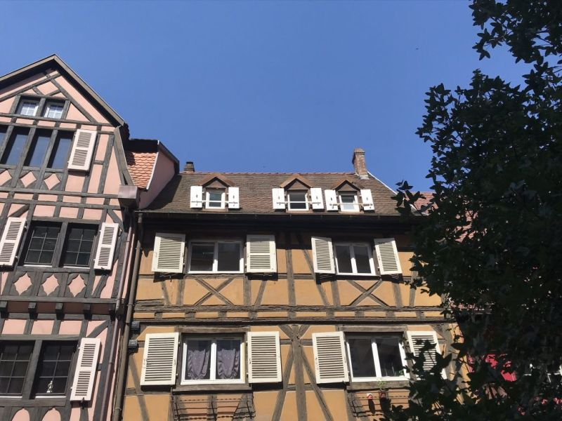 Sale apartment Colmar 179 900€ - Picture 14