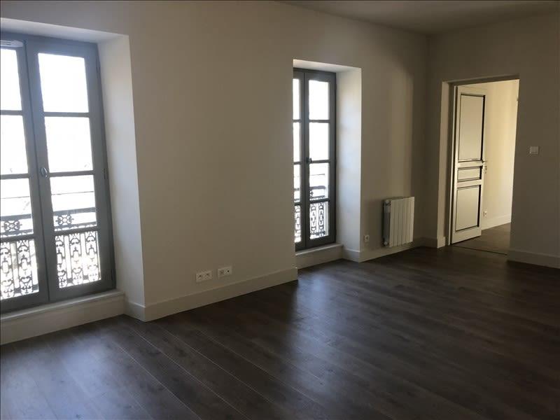 Affitto appartamento Nimes 521€ CC - Fotografia 1