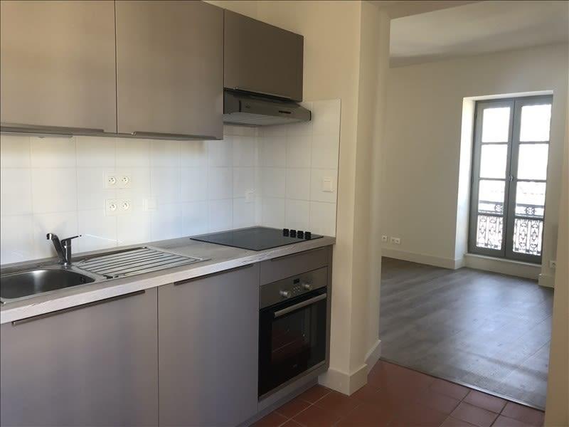 Affitto appartamento Nimes 521€ CC - Fotografia 2