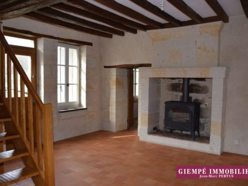 Rental house / villa Échemiré 705€ CC - Picture 2