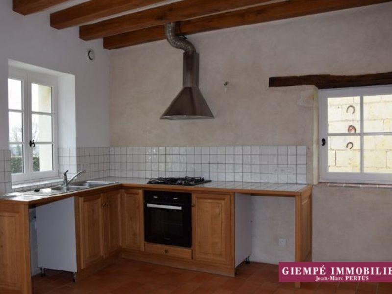 Rental house / villa Échemiré 705€ CC - Picture 3