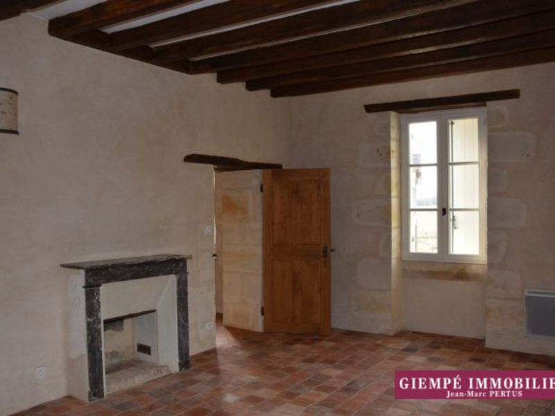 Rental house / villa Échemiré 705€ CC - Picture 5