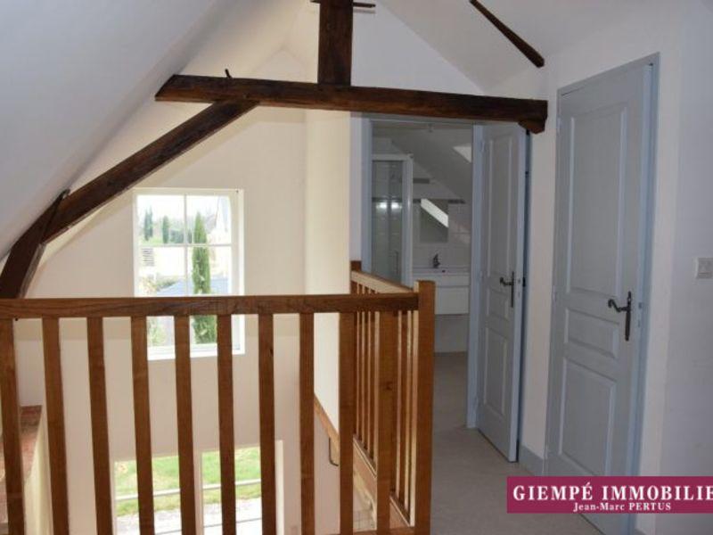 Rental house / villa Échemiré 705€ CC - Picture 7