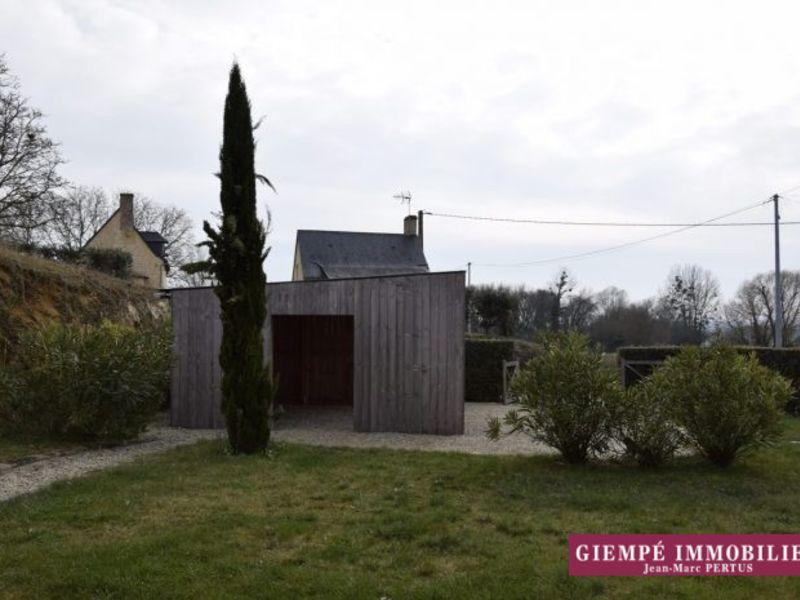 Rental house / villa Échemiré 705€ CC - Picture 8