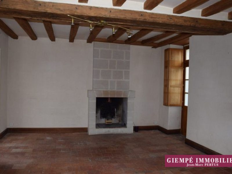 Location maison / villa Chaumont-d'anjou 500€ CC - Photo 2