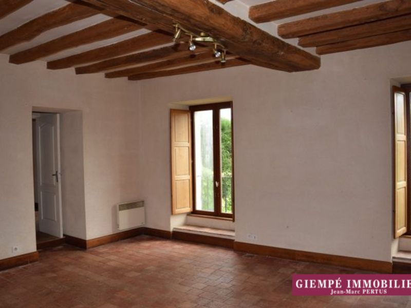 Location maison / villa Chaumont-d'anjou 500€ CC - Photo 3
