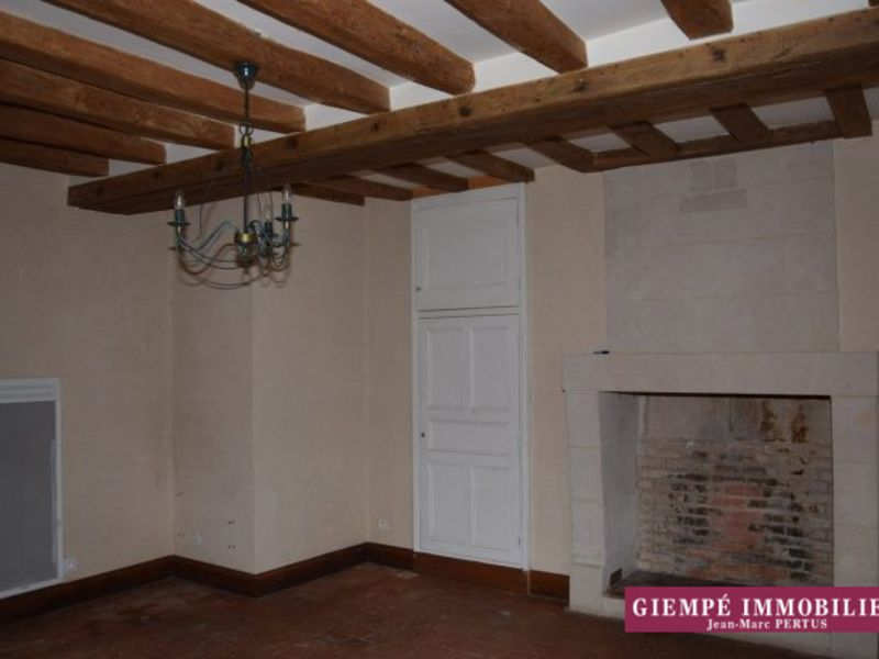 Rental house / villa Chaumont-d'anjou 500€ CC - Picture 4