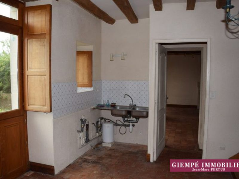 Rental house / villa Chaumont-d'anjou 500€ CC - Picture 6