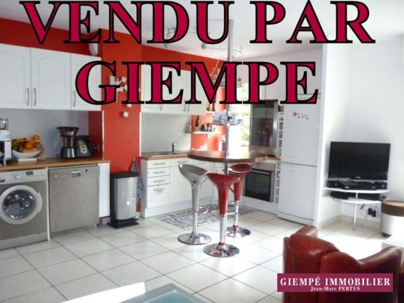 Vente appartement Nantes 189400€ - Photo 1