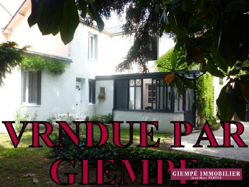 Vente maison / villa Nantes 589950€ - Photo 1