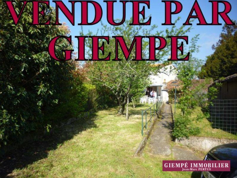 Sale house / villa Nantes 160400€ - Picture 1