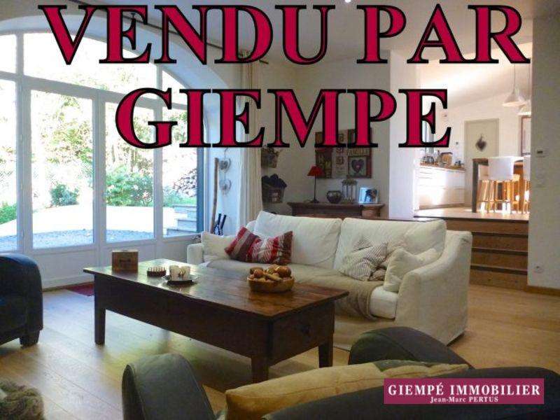 Sale house / villa Nantes 434700€ - Picture 1