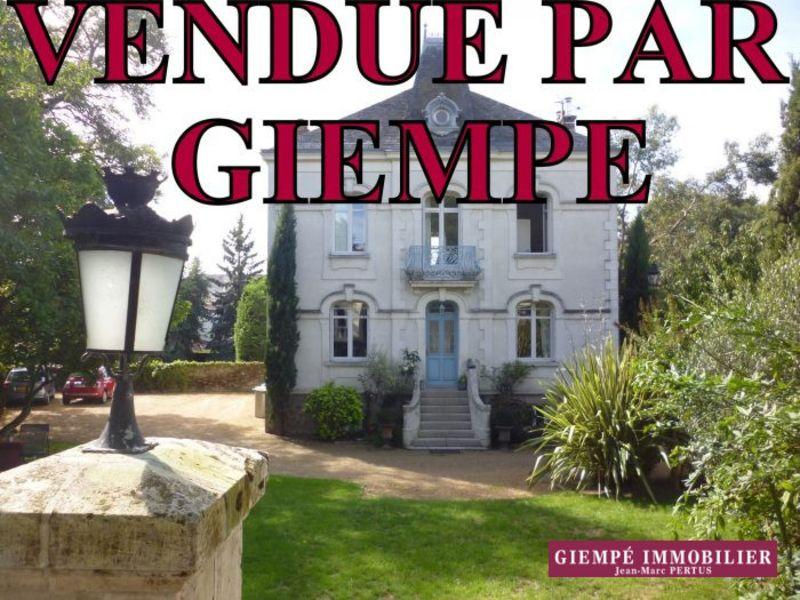 Sale house / villa Nantes 1006000€ - Picture 1