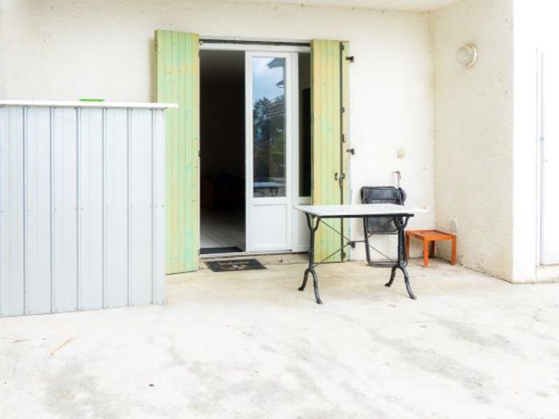 APPARTEMENT NAY - 1 pièce(s) - 24.12 m2